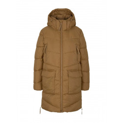 Puffer jacket with zipper details by Tom Tailor Denim