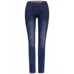Loose Fit Denim by Cecil