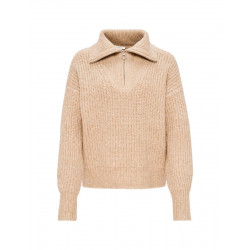 Knitted sweater PIPPER by Opus