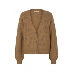 Chunky button cardigan by Tom Tailor Denim