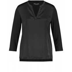 Edles 3/4 Arm Shirt by Gerry Weber Casual
