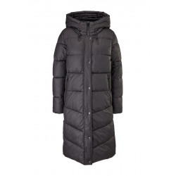 Long puffer coat by s.Oliver Red Label