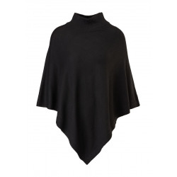 Knitted poncho with sequins by s.Oliver Red Label