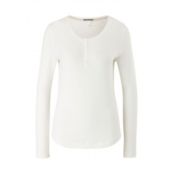Long sleeve top by Q/S designed by