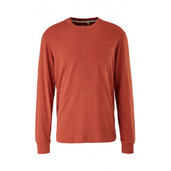 Langarmshirt aus Jersey by s.Oliver Red Label