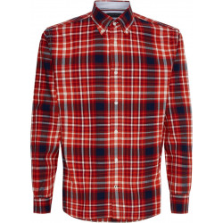 Checked shirt by Tommy Hilfiger