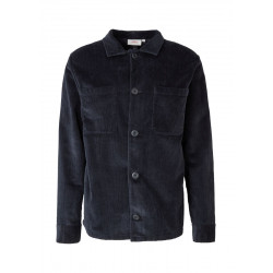 Overshirt aus Cord by s.Oliver Red Label