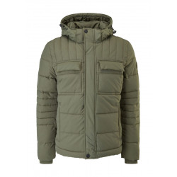 Pufferjacke aus Nylon by s.Oliver Red Label