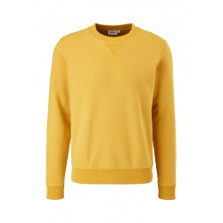 Soft sweater in uni by s.Oliver Red Label