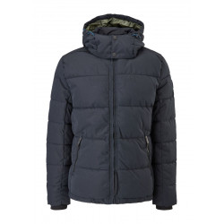Warm padded puffer jacket by s.Oliver Red Label