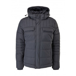 Nylon puffer jacket by s.Oliver Red Label