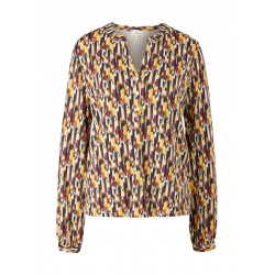 Jersey blouse top by s.Oliver Red Label