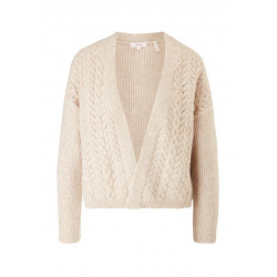 Knit cardigan by s.Oliver Red Label