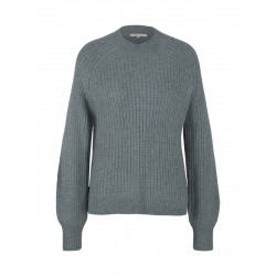 Chunky pullover by Tom Tailor Denim