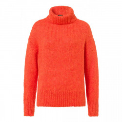 Cosy Turtleneck Pullover by More & More
