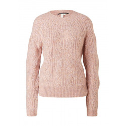 Knitted sweater by Q/S designed by