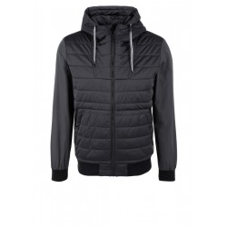 cozy fresh buy superior quality Thermore-Steppjacke by s.Oliver Red Label - black - S - EAN: 4058216823575