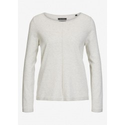 Pull en maille Coton douceur cashmere  by Marc O'Polo