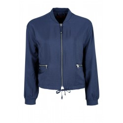 Sportive Twill-Jacke by s.Oliver Red Label