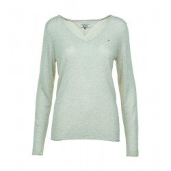 Pull en pur coton by Hilfiger Denim