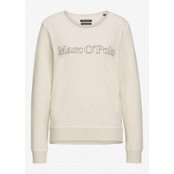 Sweat-shirt The Heritage Sweater by Marc O'Polo