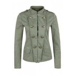 Jacke im Military-Style by s.Oliver Red Label