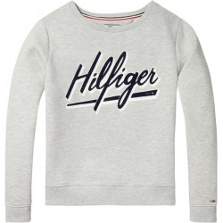 Sweatshirt by Hilfiger Denim