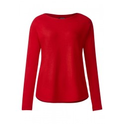 Pullover basique Emily by Street One