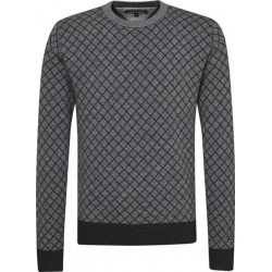 Argyle-Pullover by Tommy Hilfiger