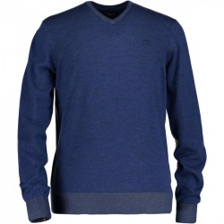 V-Neck Pullover by State of Art