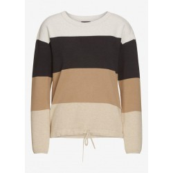 Pull en maille 100% coton by Marc O'Polo