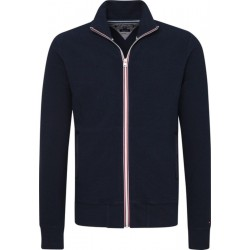 Sweatjacke mit Zipper by Tommy Hilfiger