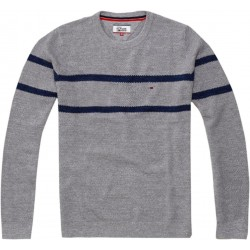 Regular fit Pullover by Hilfiger Denim