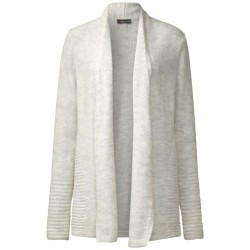 Kuscheliger Long Cardigan by Street One