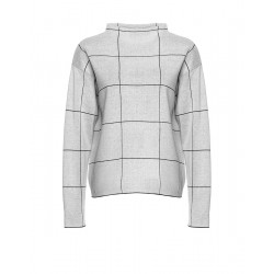 Boxy Pullover Paro by Opus