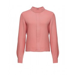 Blouse avec col montant Fumin by Opus