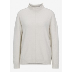 Pull en maille Cotton Wool Stretch by Marc O'Polo