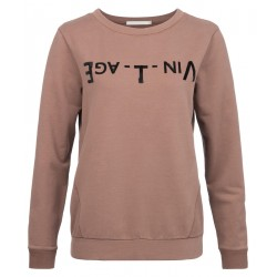 Sweatshirt imprimé by Yaya
