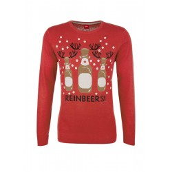 Pullover de noël by s.Oliver Red Label