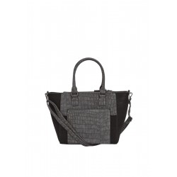 Shopper im Fabric-Mix by s.Oliver Red Label