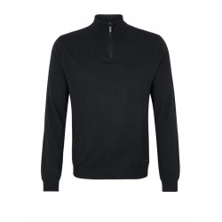 Pullover mit Merinowolle by s.Oliver Black Label