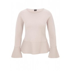 Pullover peplum cintré by s.Oliver Black Label