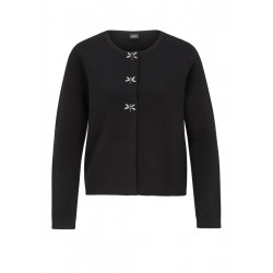 Cardigan de coupe carrée by s.Oliver Black Label