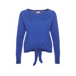 Pullover mit Knotendetail Paola SP by Opus