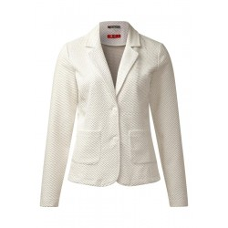 Blazer molletonné by Street One
