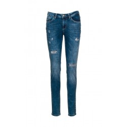 Used Look Jeans by Geisha