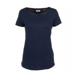 T-shirt aus Bio-Baumwolle by Tommy Jeans