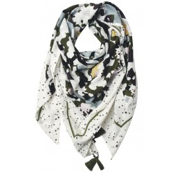 Foulard de style patchwork by Street One