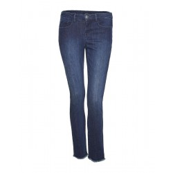Skinny Jeans Emily blue black by Opus
