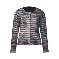 Bouclé Jacke Lola by Street One